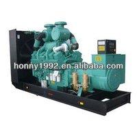 Honny Stamford Generator / Alternator 500kW 625kVA