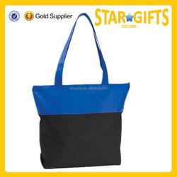 China manufacturer factory custom cheap wholesale plain canvas tote bags