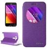 alibaba china manufacturer Flip Leather Case for Asus Zenfone 2 Laser