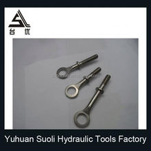 High quality Type AASC Aluminum Allot Angle Suspension Clamps Hot Line Clamp