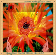 High quality Anti Glare glass for art gallery / AG glass