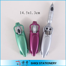 made in china promotional special robot pen