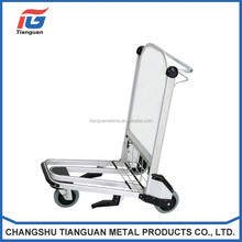 High-quality airport passenger cart airport trolley