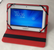 "Durable Scratch Resistant PU Leather Universal Case for Tablet PC 7-7.85"" 8"" 9"" 9.7-10.1"""