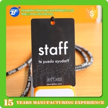 Good quality students id covers cards display