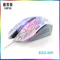 Oem factory 2.4GHZ Usb Optical Mouse White Wireless Mouse