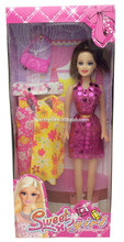 Fashion Doll In China Manufacturer Market With Cheap Price By YX001 A1
