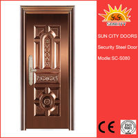 MANUFACTURER LATEST DESIGN metal door jam SC-S080