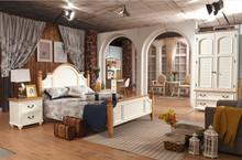 2014 popularity Mediterranean Style bedroom furniture set new classical bedroom