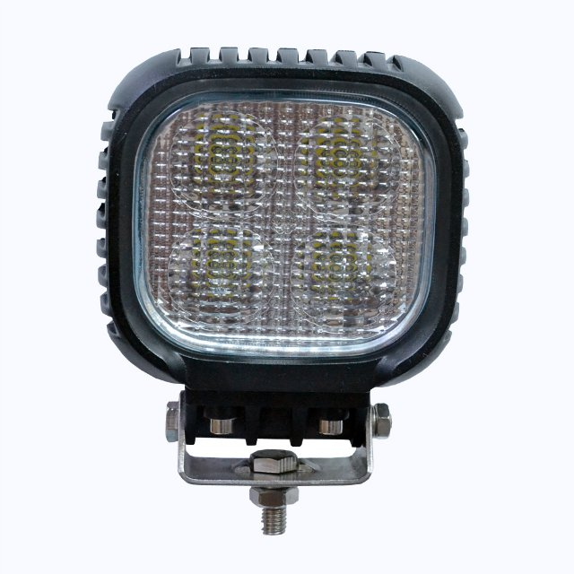 selling super bright led work light 40w spot and flood work light. Black Bedroom Furniture Sets. Home Design Ideas