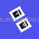 RoHS Compliant 5630 Resin Package SMD 395nm UV LED