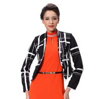 OEM Custom Order Long Sleeves Clothing Women Winter Wear Jacket
