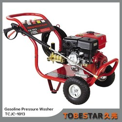 Gasoline High Pressure Water Blaster TCJC-1013
