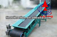 Mini PVC Food Conveyor Belts System With ISO CE From Chinese Manufacture