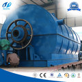 China fabricante máquina de reciclaje de llantas de desecho