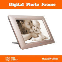 DPF-7010 digital picture frame 7 8 9 10 11 12 13 14 15 inch