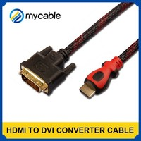 serial port to hdmi DVI to HDMI cable HD line PS3 cable