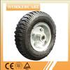small pneumatic wheels 2.50-4