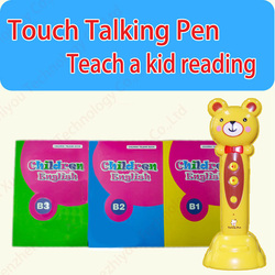 Learning language machine Practical Gifts for Kids Baby Educational Toys