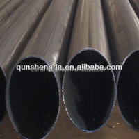 "8""carbon steel seam tube"