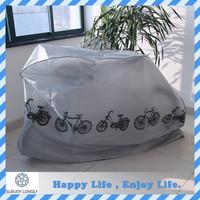 Waterproof PEVA Bicycle Cover