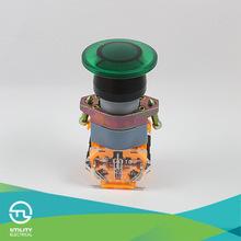 Más nuevo LA110-A1-M pulsador momentáneo interruptor de botón UL