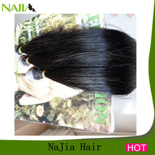 2014 Best Sell Products Wholesale Brazilian Angels Hair Weaves Color #4