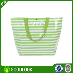 2015 latest design pp non woven diaper packing plastic bag for promotion and shopping
