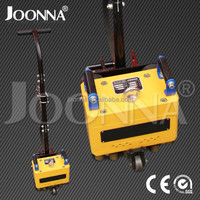 Machine for small business construction machinery JNFC-11B asphalt chipping machine