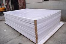 Guarantee full weight PVC foam sheet 3mm 5mm 6mm 8mm 10mm 12mm 15mm 18mm