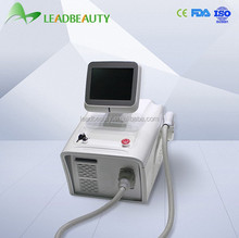 100% Quality Promise High Tech Work laser hair removal ce