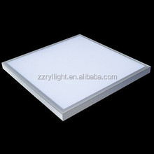 Ultra slim factory export directly panel light lamp
