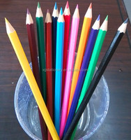 Nice Wood Color Drawing Pencil