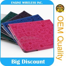 new 2015 explosion proof case for ipad ,hot selling