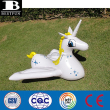 jumbo inflatable unicorn realistic figures toys custom made wild animal figures toy