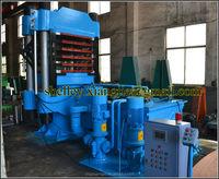 EVA foam hydraulic press machine