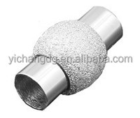 Hot Sale High Quality Textured Ball on Tube 6mm