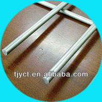 ASTM A276 AISI 310 Stainless steel bright round bar/steel rods manufacture direct sale (material 201,304,316,304L,316L,321,310S)