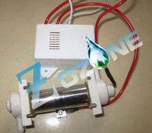 200mg/h ozone generator used in vegetable washing machine