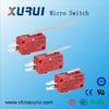 honeywell plastics 15A micro switch / electronic push button micro switch china manufacturer