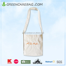 recyclable shopping cotton road bag