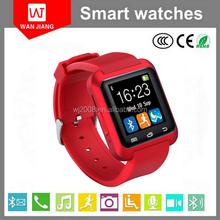 2015 Bluetooth Smart Watch cell phone U8 Watch Wrist Smart watch
