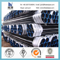 carbon steel pipe thermal conductivity steel pipe seamless pipe