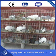 High Quality High Quality Rabbit Cages For Poultry Farm/ Fancy Rabbit Cages/ Metal Rabbit Cage