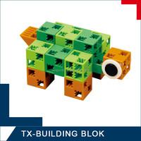30 pcs bricks set - education interlocking toy for children