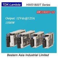 HWS1800T-12(Lambda) 1800W 12V AC-DC Power Supply