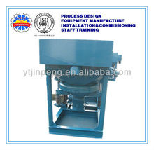 Gold Gravity separation equipments jig and shaking table for sale