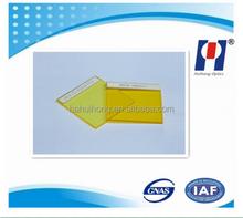 cinese factoy filtro colore filtro gg495 jb490 di vetro dorato