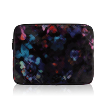 Hot products in the market now OEM business pattern 12.5 inch laptop bag