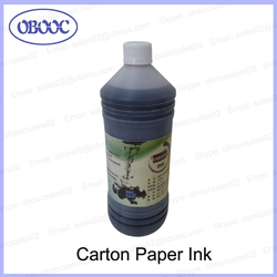 China Manufacturer Carton Boxes Detecting Ink Dealers In Dubai